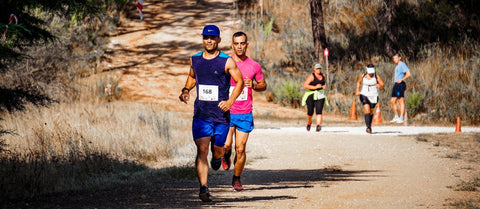 5 Races For All Types of Runners
