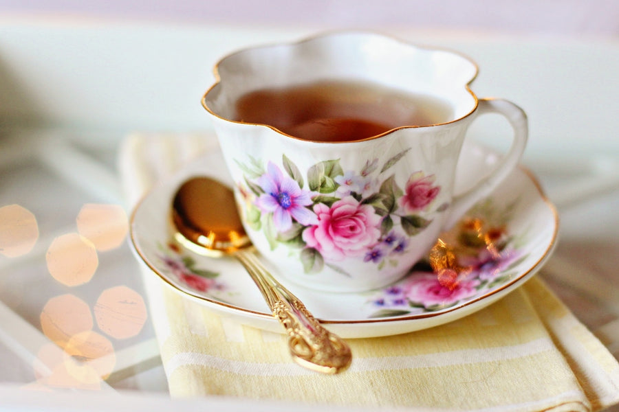 Does Earl Grey Tea Dehydrate You?