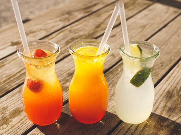 dietary sugar in fruit juice