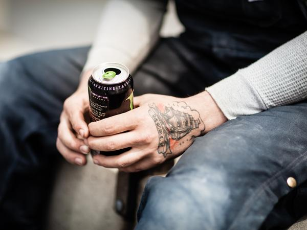 Energy drinks and info