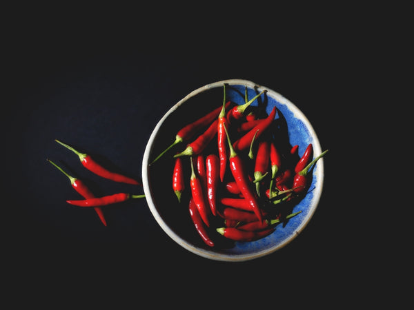Does Spicy Food Dehydrate You? – Hydrant
