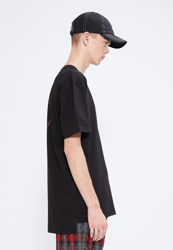 NEITH CAP BLACK