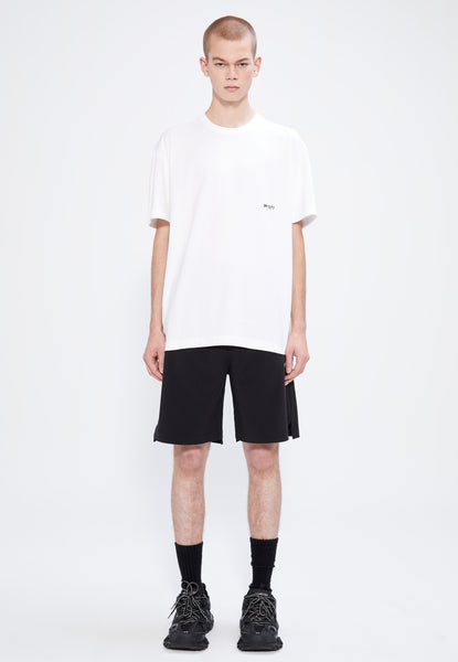 DÉTACHEMENT.001 TEE WHITE