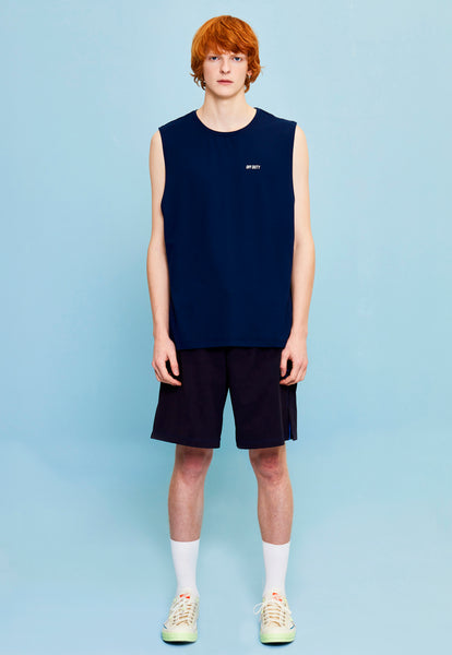 RIGG ACTIVE TANK NAVY