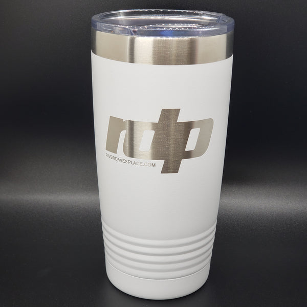 The RDP Insulated Tumbler - 20 oz.