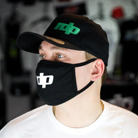 The RDP Face Mask - Black