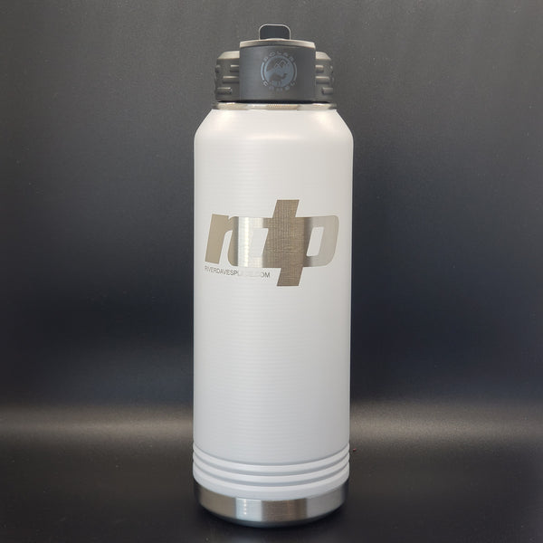 The 'RDP' Insulated Water Bottle - 32 oz.