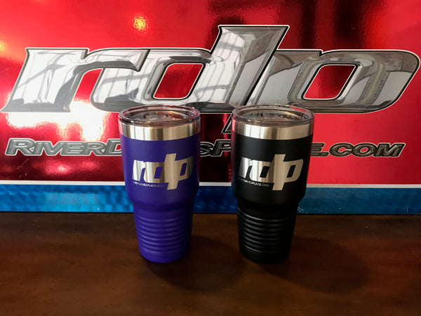 The RDP Insulated Cup