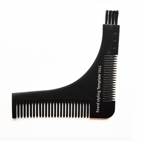 Beard Shaping Comb