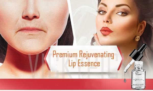 Premium Rejuvenating Lip Essence