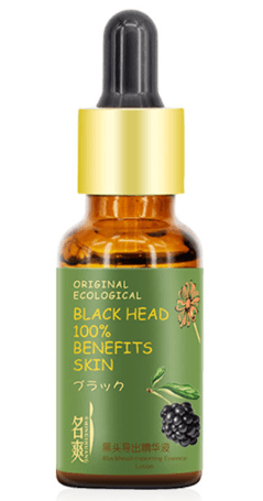 Blackhead Eradicator Serum