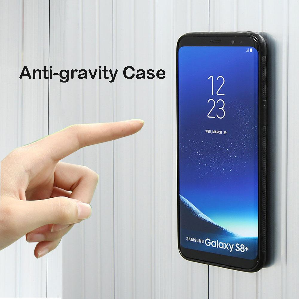 Gravity Defying Phone Case