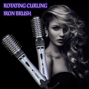 2-in-1 Auto Hair Curling Styler – Alpha Buying