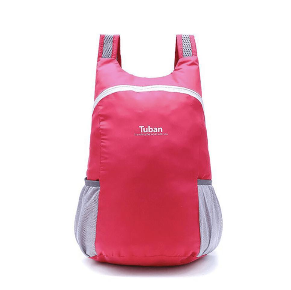 TUBAN Waterproof Folding Backpack