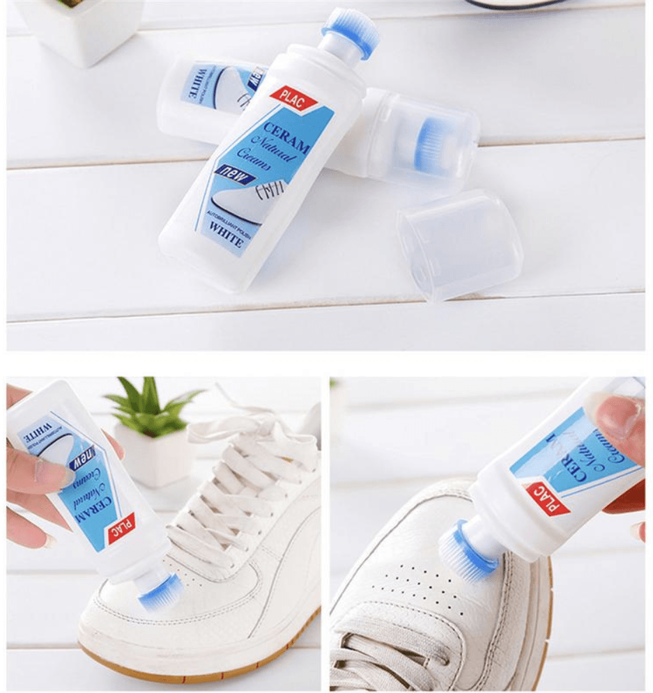 Super Shoes Cleaner