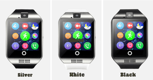 Multifunctional Smart Watch