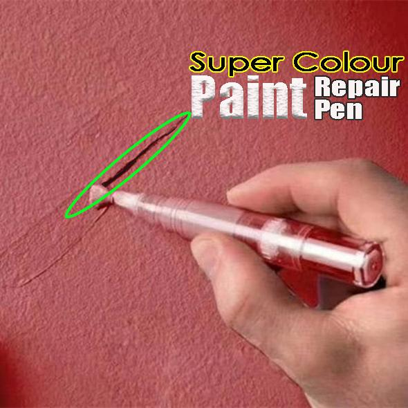 Easy Touch-Up Paint Pen