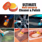 Ultimate 2-in-1 Cleaner & Polish