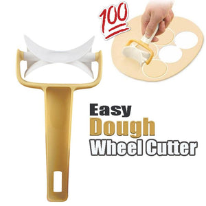 Easy Dough Cutter