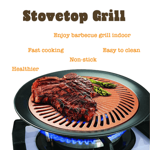 Stovetop Grill