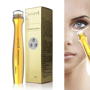 24K Gold Roll-on Eye Serum