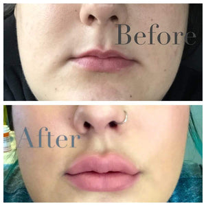 Instant FULL Lip Plumper