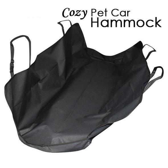 Cozy Pet Car Hammock