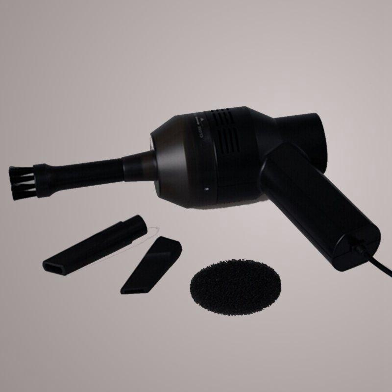 Power USB Vacuum Cleaner