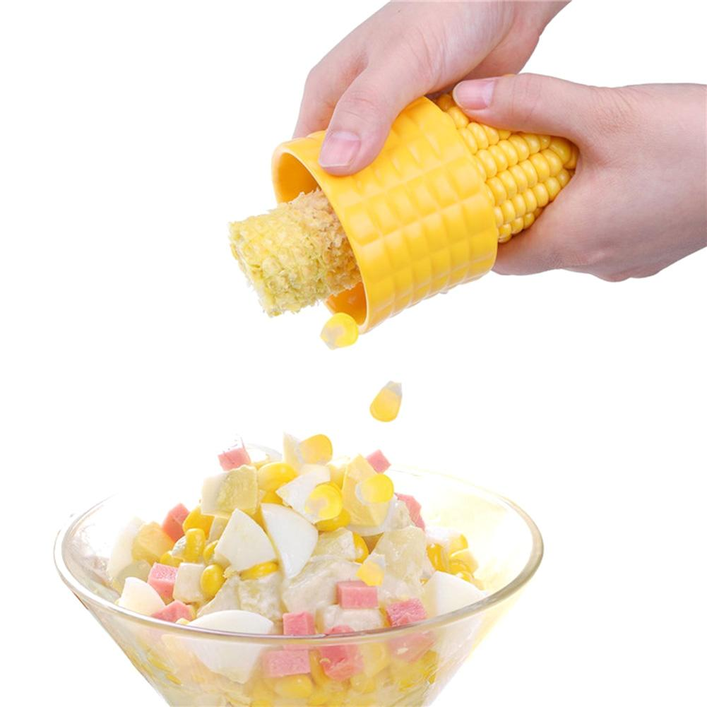 Instant Corn Stripper