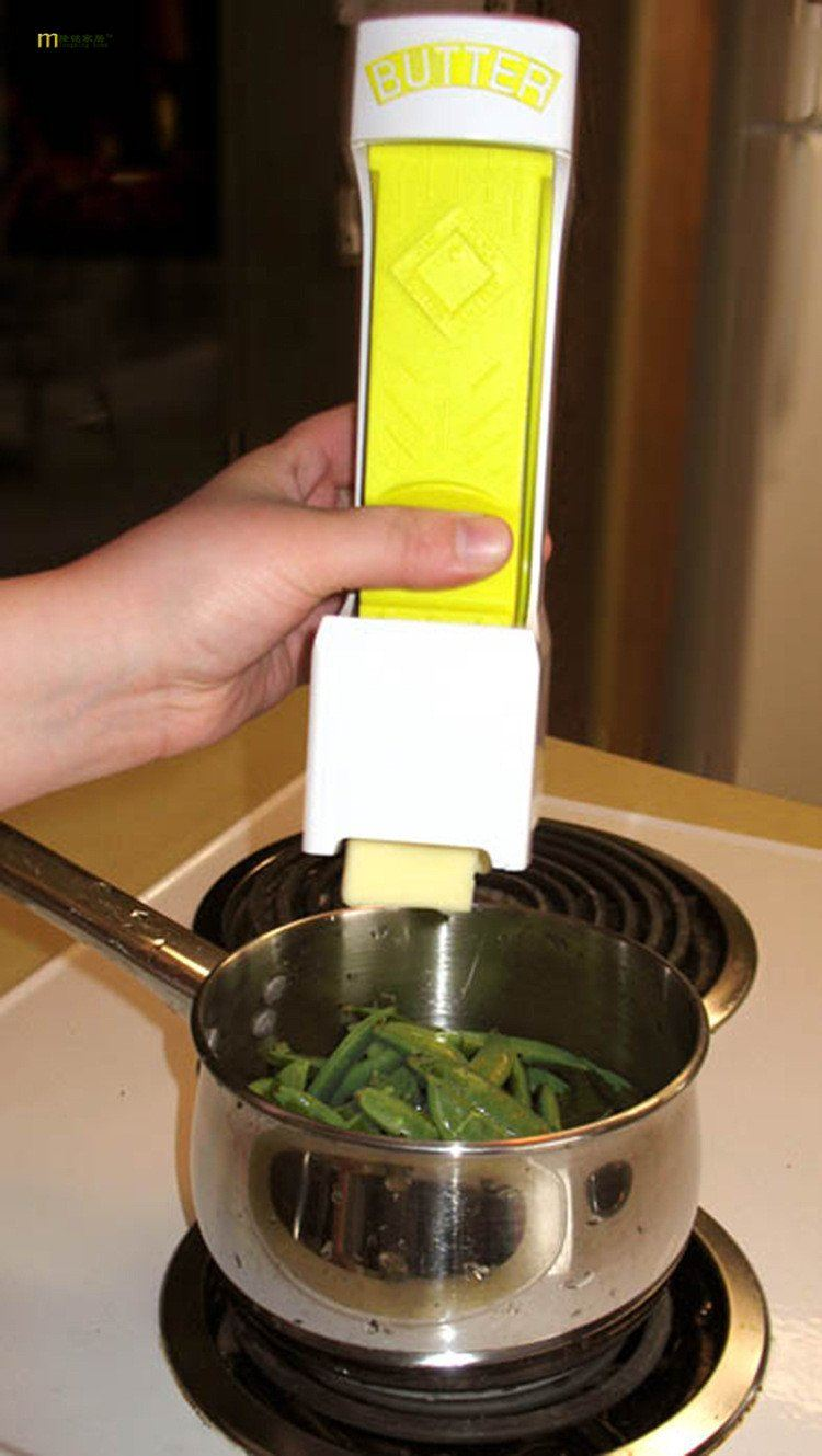 Super Easy Butter Slicer