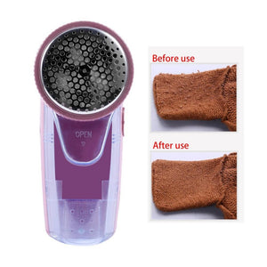 2018 Portable Electric Lint Remover