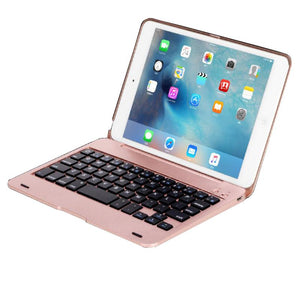 iPad Mini Bluetooth Keyboard Case