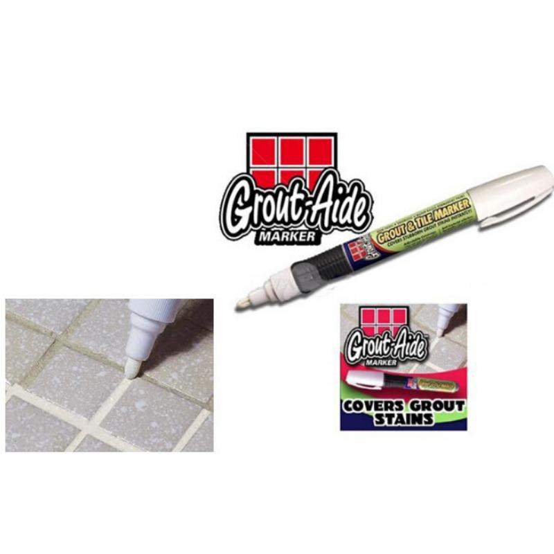 Ceramic Grout and Tile Marker Pen