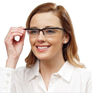 Perfect Vision Adjustable Lens Eyeglasses