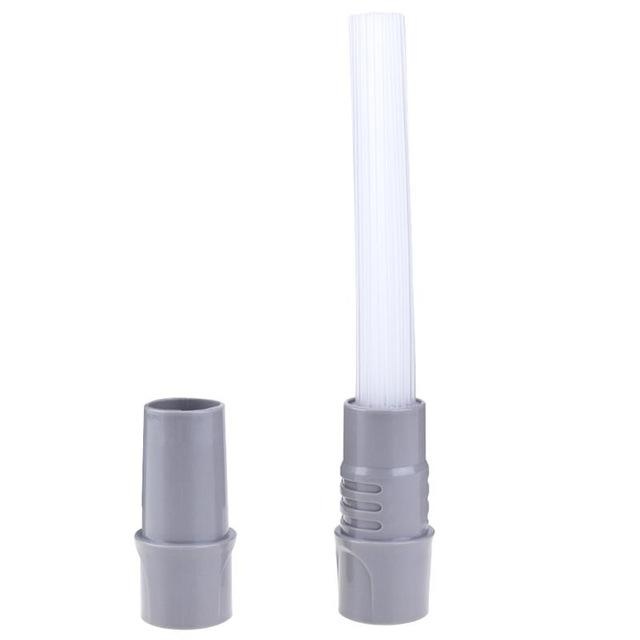 Power Dust Suction Microtubes