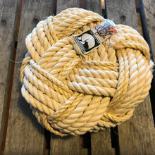 Cotton & Jute Rope Bowl