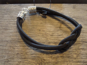 Nautical Bracelet-New Rope-Knotted