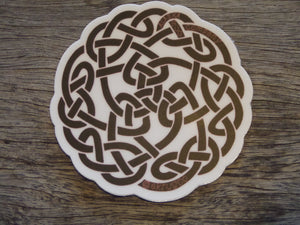 Knot Sticker