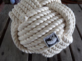"10"" x 8 "" Cotton Rope Basket"
