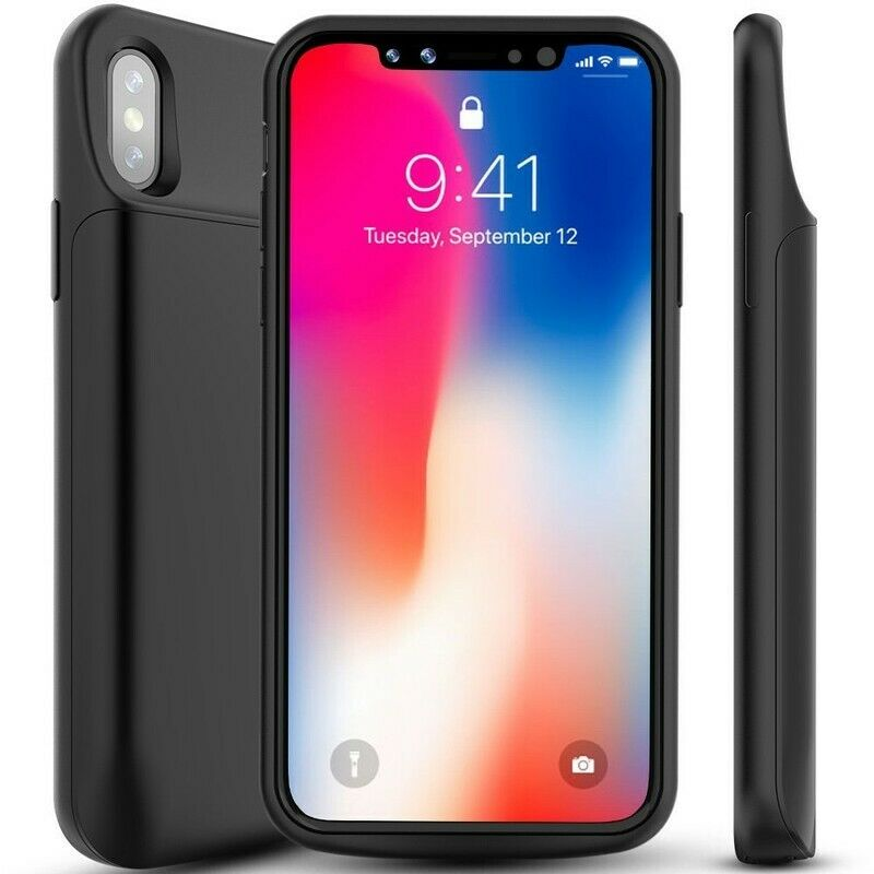Charging Case for iPhone X