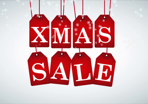 The Christmas Sale is Now On OKdress!