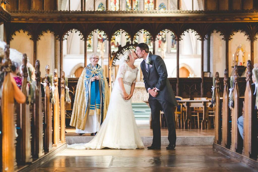 British Wedding Traditions and Etiquette