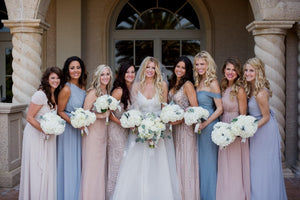 The Essentials of Choosing the Best Bridesmaid Dresses Online