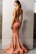 Sexy Trumpet/Mermaid Sweetheart Floor-length Prom Dresses