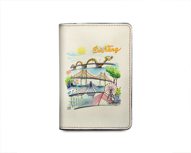F-002-009 - PASSPORT HOLDER- ĐÀ NẴNG