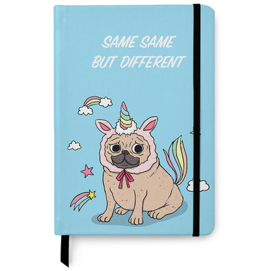 Same same but different Notebook -F-004-001-006