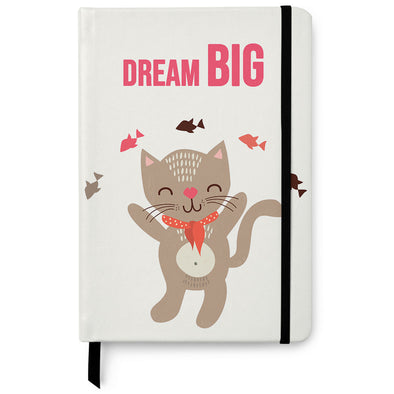 Dream big Notebook -F-004-001-007