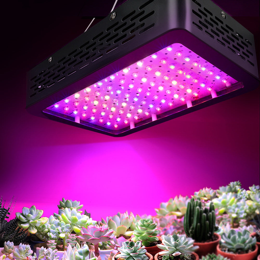 Green Fingers 1000W LED Grow Light Full Spectrum