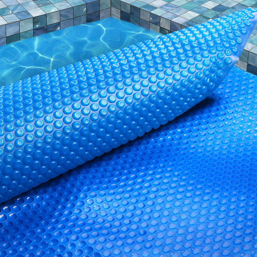 Aquabuddy Solar Swimming Pool Cover 7.5 x 3.8M