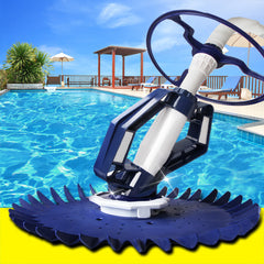 Aquabuddy 10m Swimming Pool Hose Cleaner
